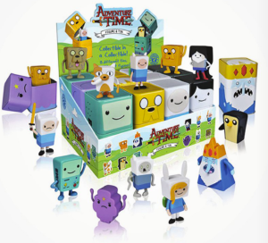 Adventure Time tins