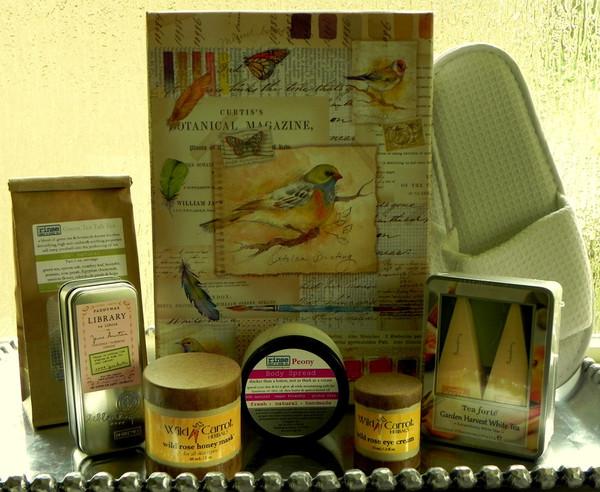 Mia Tempo Mother's Day Box