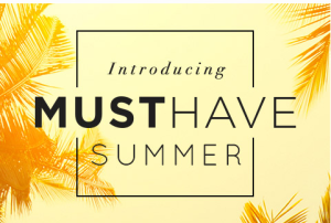 Popsugar Special Edition Summer Review