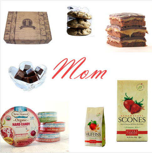 Taste Trunk Mother's Day Box