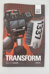 Loot Crate June 2014 Review