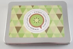 Kiwibop Postcard Pals Review