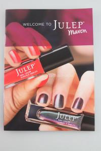 Julep Maven Free Subscription Box