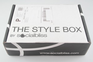 SocialBliss June 2014 Review
