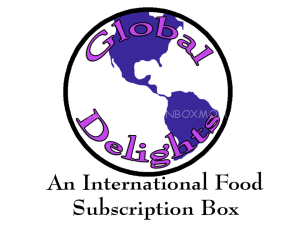 Global Delights Review