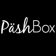 PäshBox June 2014 Subscription Box Review