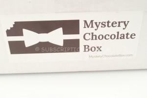 Mystery Chocolate Box Subscription Box Review