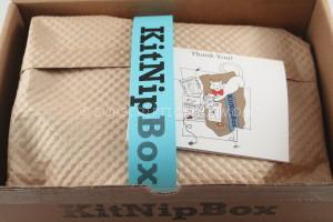 KitNipBox June 2014 Review