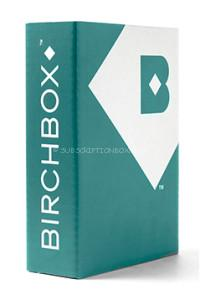 Birchbox Man Half Off Coupon