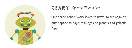 geary