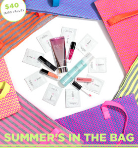Julep Summer's in the Bag