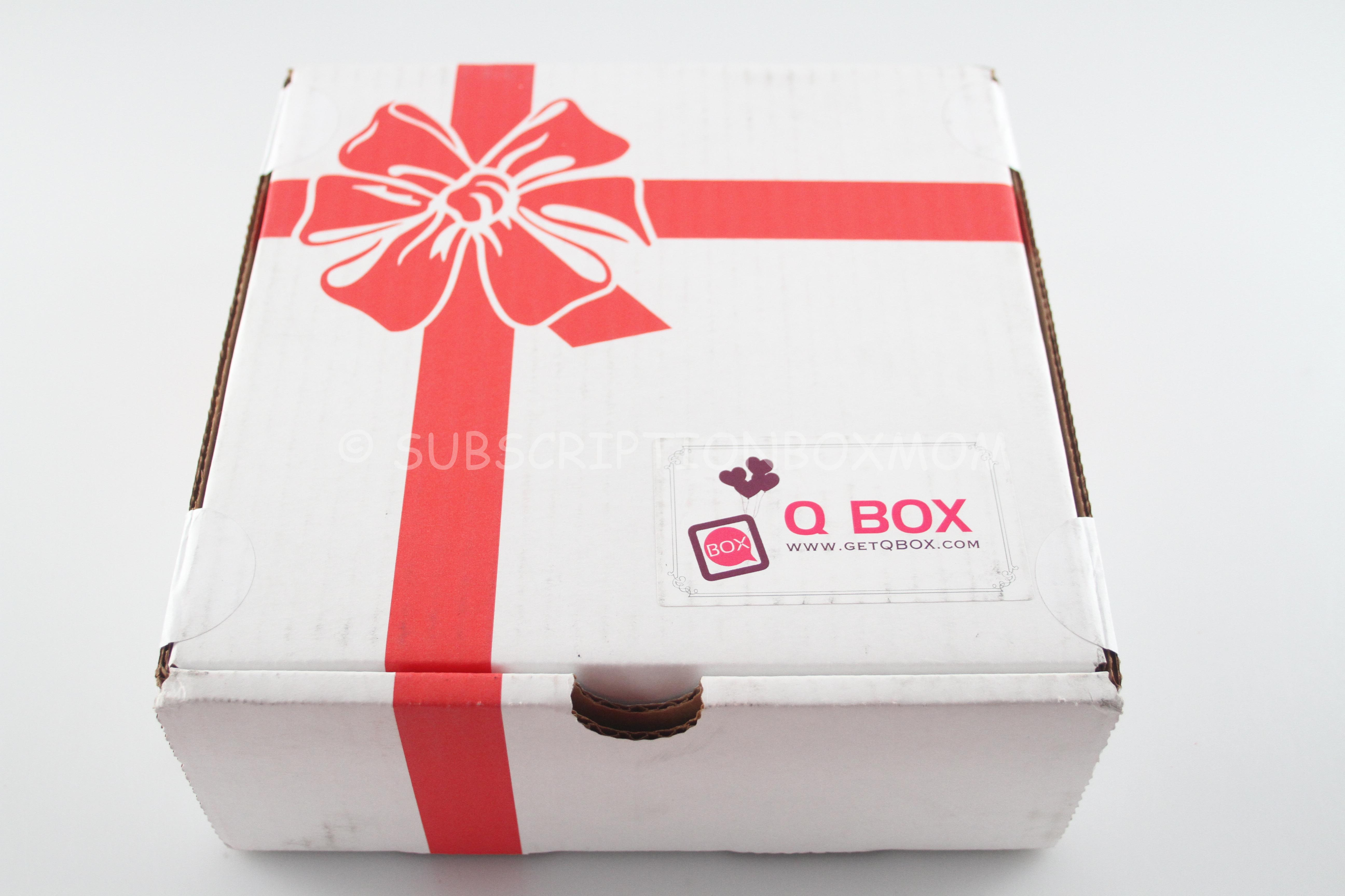 Q Box July 2014 Review - Discount Code - Japan/Korea Subscription ...