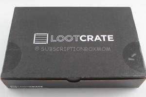 Loot Crate July 2014 Review