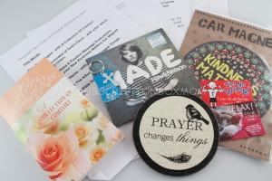 Christian Crate July 2014 Review