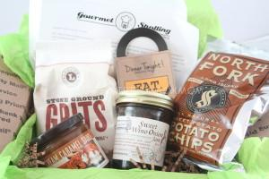 Gourmet Spotting July 2014 Review