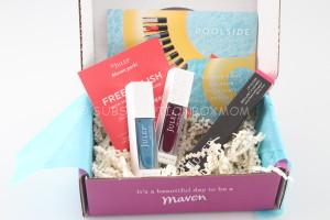 Julep July 2014 Review