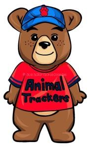 Animal Trackers Introductory Box + Month 2 Review