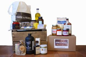 Farm to People July 2014 Review