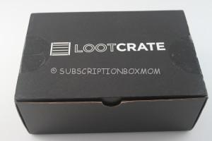 Loot Crate September 2014 Spoilers