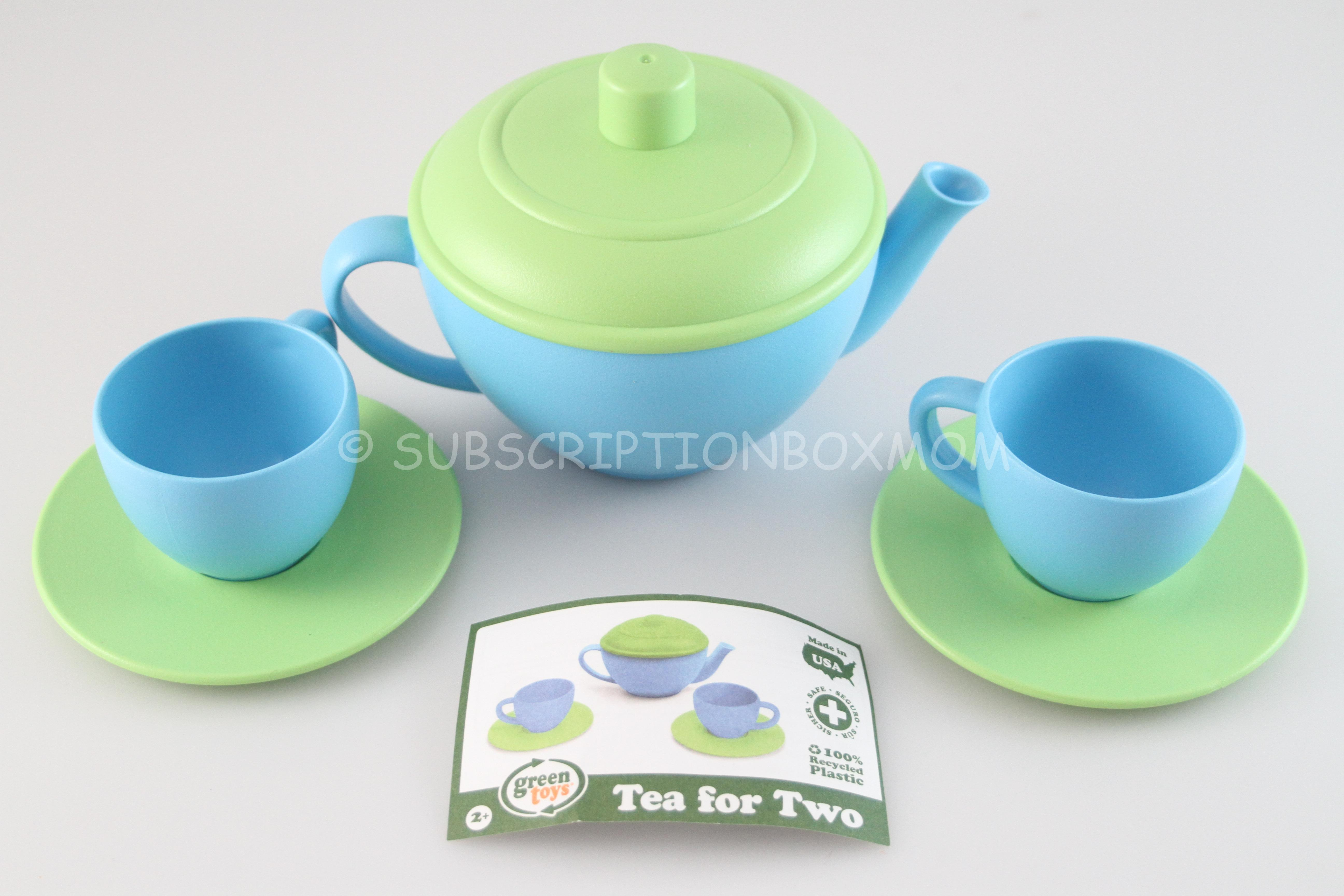 Toy Tea Sets For Boys : Citrus lane year old boy august review coupon