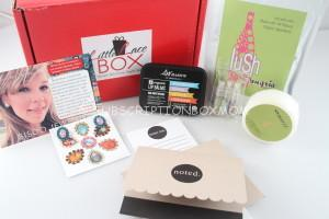 Little Lace Box Coupon