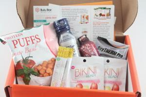 August 2014 Bulu Box Subscription Box Review