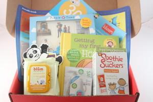 Cheap Children Subscription Box