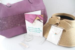 Socialbliss The Style Box August 2014 Review