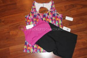 Fabletics August 2014 Review