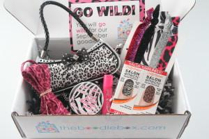 The Boodle Box September 2014 Review