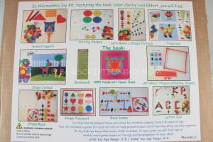 Ivy Kids September 2014 Review