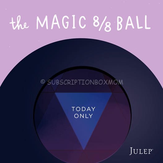 Ask the MAGIC 8/8 Ball Save 50%