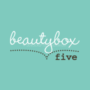 Beauty Box 5 Limited Edition Boxes