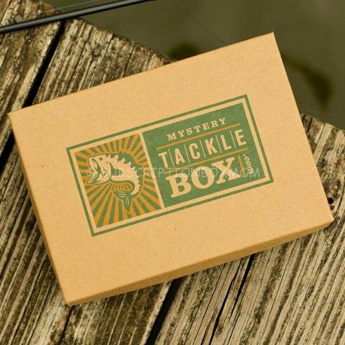 Free Fishing Subscription Box