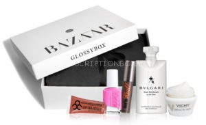 September 2014 Glossybox Coupon Day 1