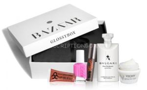 Glossybox September 2014 Spoilers