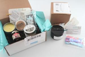 August 2014 Dottiebox Review