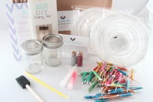 Embellished Boxes August 2014 Review