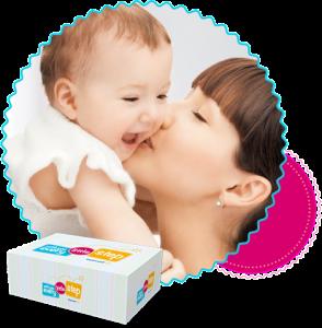 Cheap Walmart Baby Box