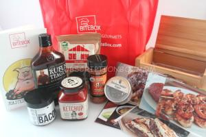 BiteBox August 2014 Review