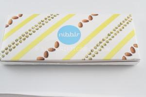 August 2014 Nibblr Snack Subscription Review