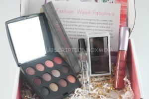 September 2014 BOXYCHARM Review