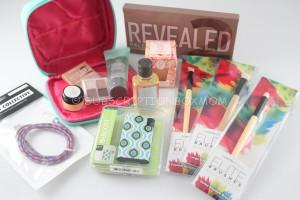 Birchbox September 2014 Shop Haul