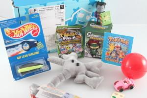 Nerd Block Jr September 2014 Review