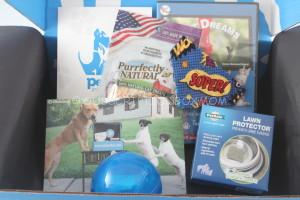 September 2014 PetBox Review
