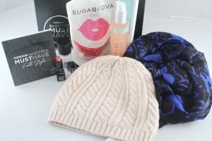 Popsugar Must Have Fall Style Special Edition Box Review