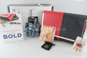 September 2014 SocialBliss The Style Box