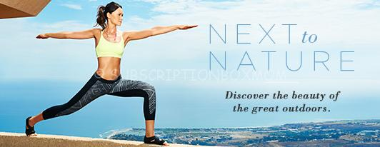 Fabletics September 2014 Preview