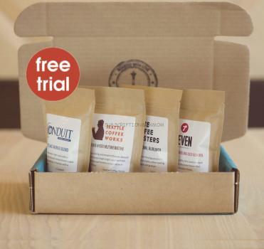 Bean Box Free Trial - Ending July 14th