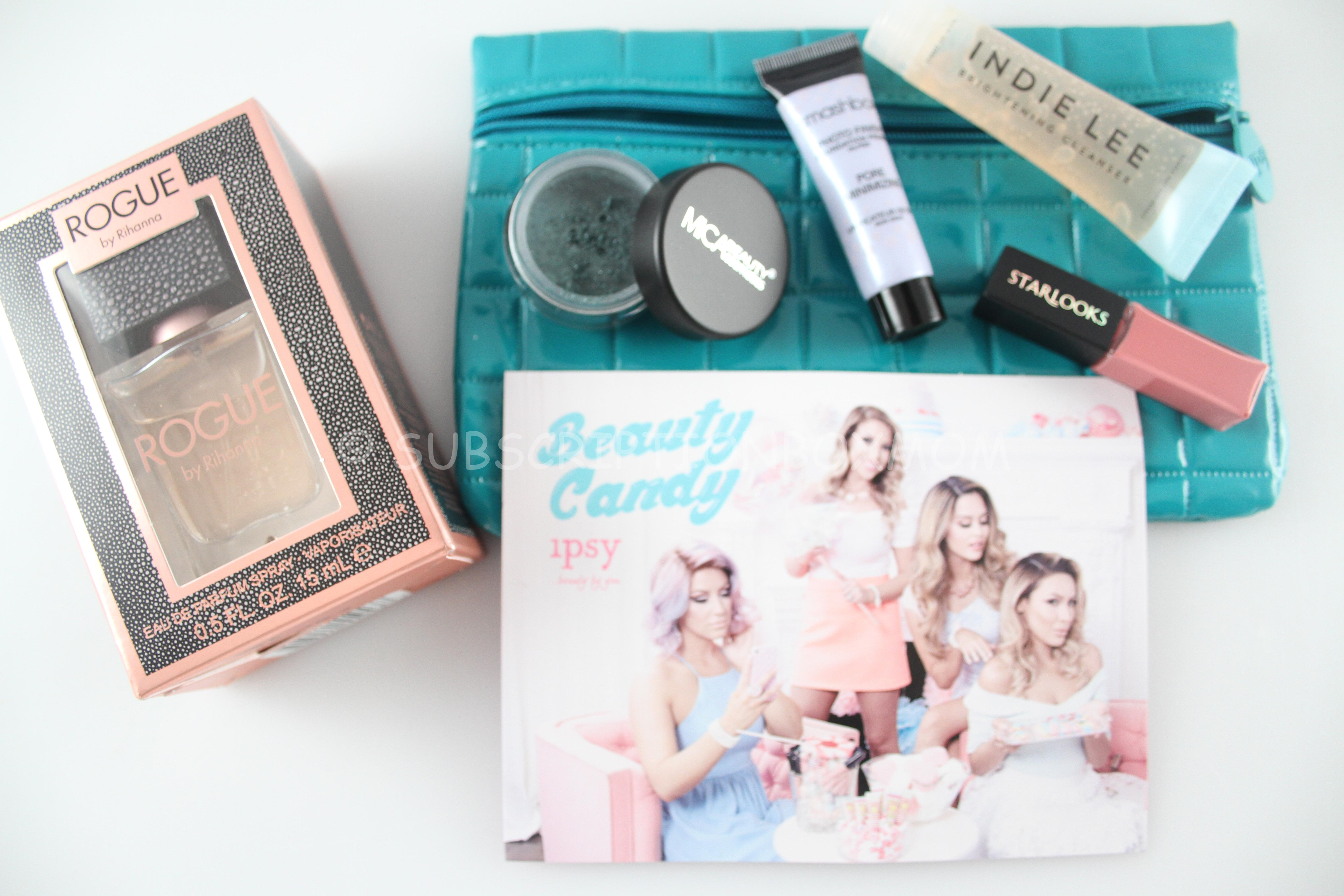 df5718aa3eb Final Thought  The total value of this bag was  44.69. I love getting a  travel version of the primer and cleanser. The lip gloss is a great color  and the ...